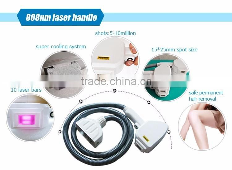 women hair removal machine personal care laser machine