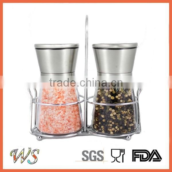 WS-CG006 Household Manual Coffee Grinder hand coffee grinder Mini grinder