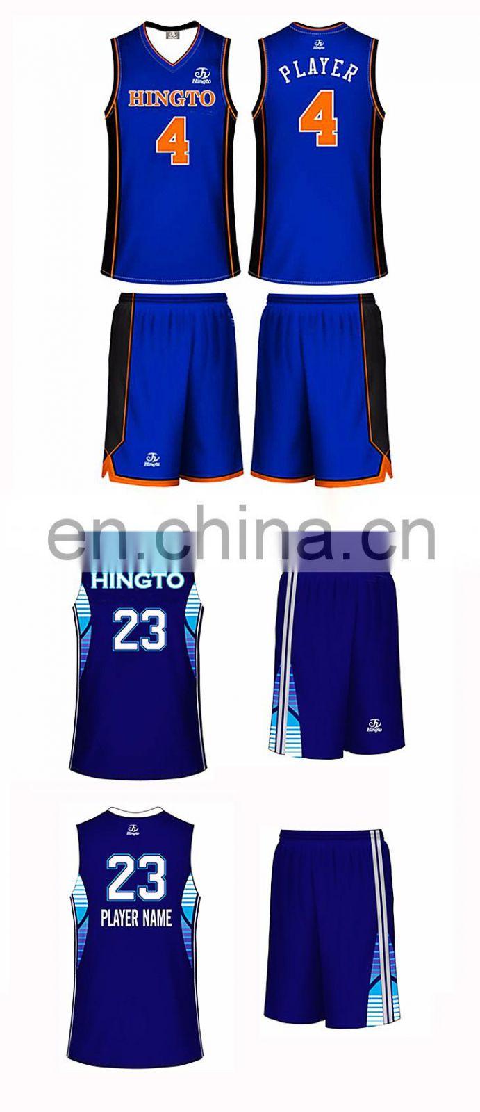 45a1d0d5395 Customized printing basketball jersey new design men's basketball jersey  manufacturer