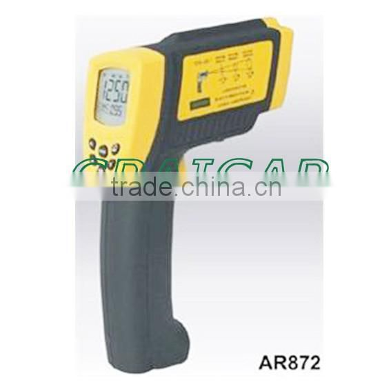 ~Clearance Stock ~Infrared Thermometer AR-872 (-50~1250C)