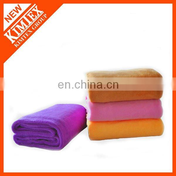 Fashion light up,polar fleece cheap blankets for sale