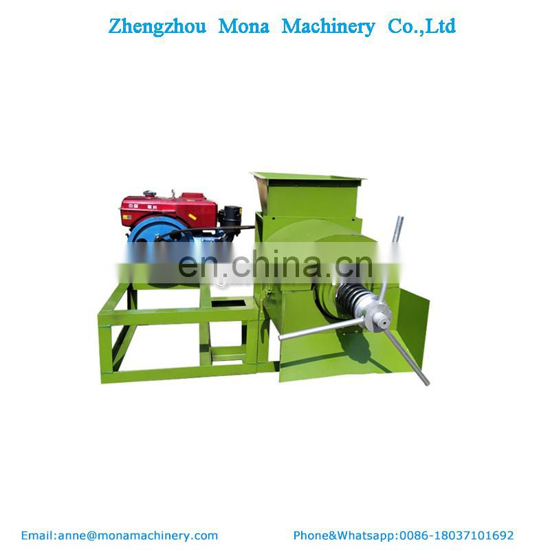 2018 Hot sale palm kernel oil expeller press machine  /palm oil mill plan in Indonesia Image