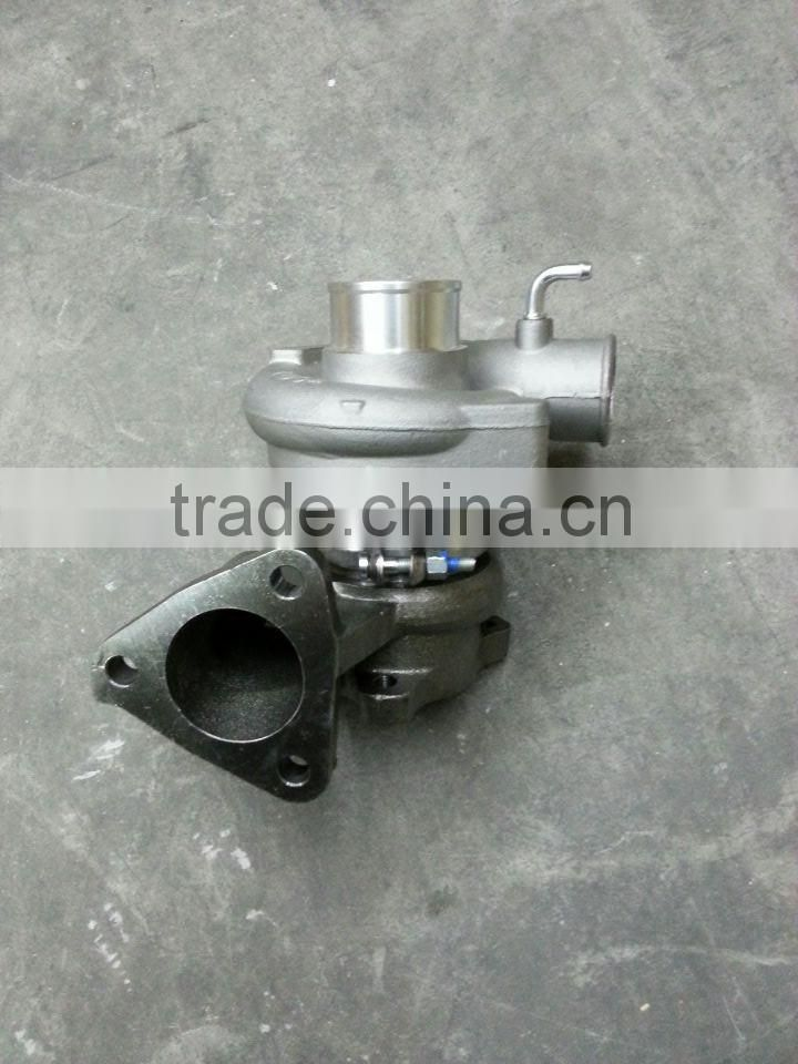 turbocharger TD04 or 49177-01510 / MD106720 with Pajero-4D56