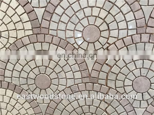 Outdoor granite paving stone for sale good price