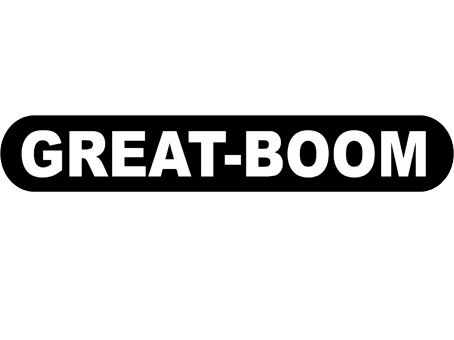 GREAT-BOOM GARDEN TOOLS CO ., LIMITED
