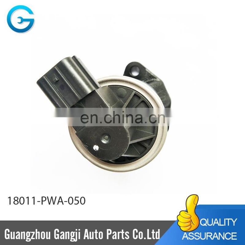High Quality 18011-PWA-050 EGR Valve Exhaust Gas Recirculation fits for Hond a Civi c/Odysse y