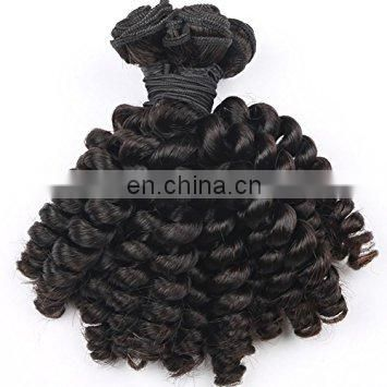 Brazilian human hair weave funmi hair