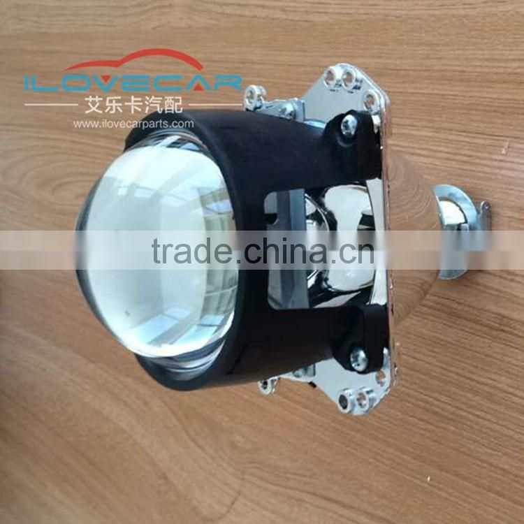 Top quality 2.5/2.8inch projector lens of Bosch for H1 bulb