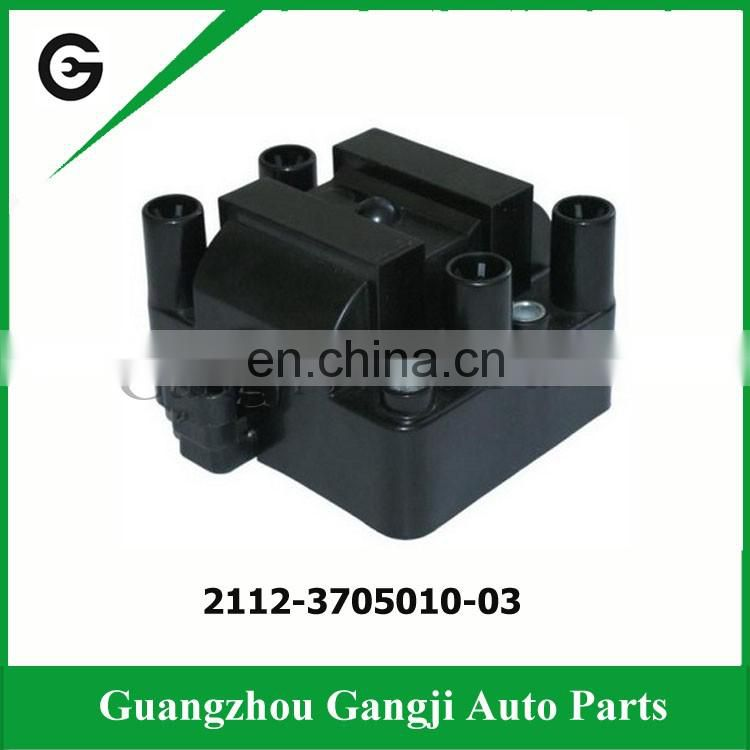 High Performance Ignition Coil OEM 2112-3705010 for LADA
