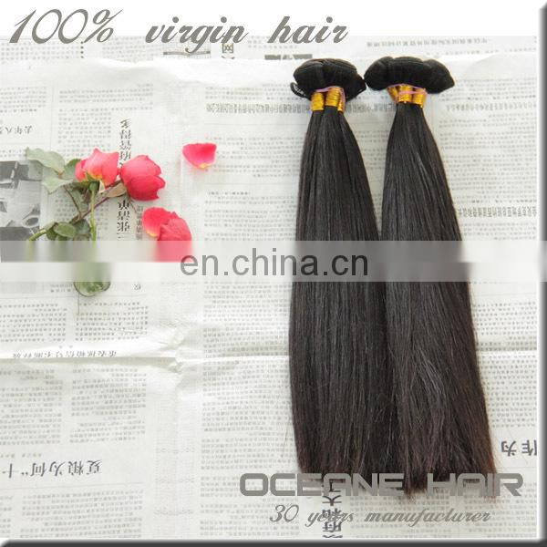 Different types top selling best price high quality straight shoulder length hair style