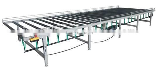 Motorized Rolling Conveyor Device