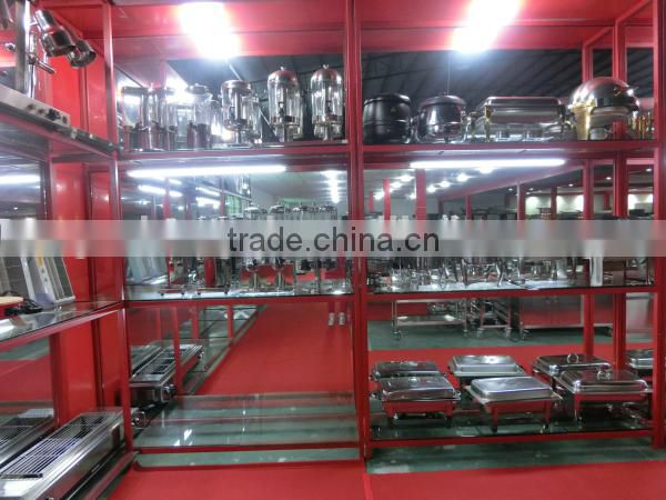 Hot sale roll top chafing dish,cheap chafing dish(ZQ736GH)