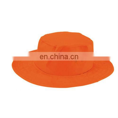 Hi-Vis boonty hat women safety orange hat for sale