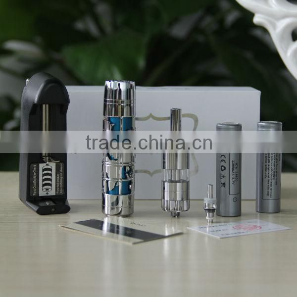 New products on china market e cig Smap