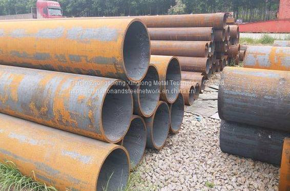 American Standard steel pipe133*18, A106B73*15Steel pipe, Chinese steel pipe114*7Steel Pipe