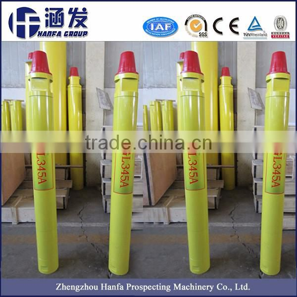 DTH Hammer Drill Bits for Mining