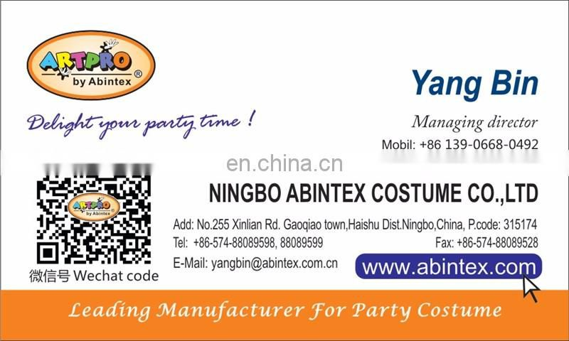 Gangster boy Costume(15-061) as party costume for boy with ARTPRO brand