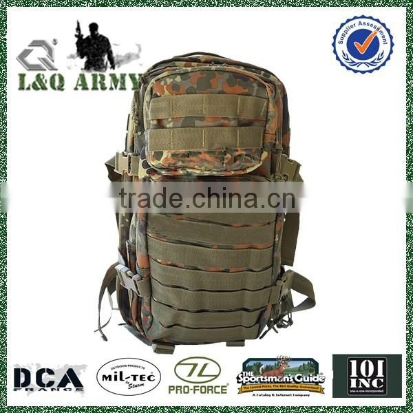 High quality Tactical Molle Backpack Military Backpack from China