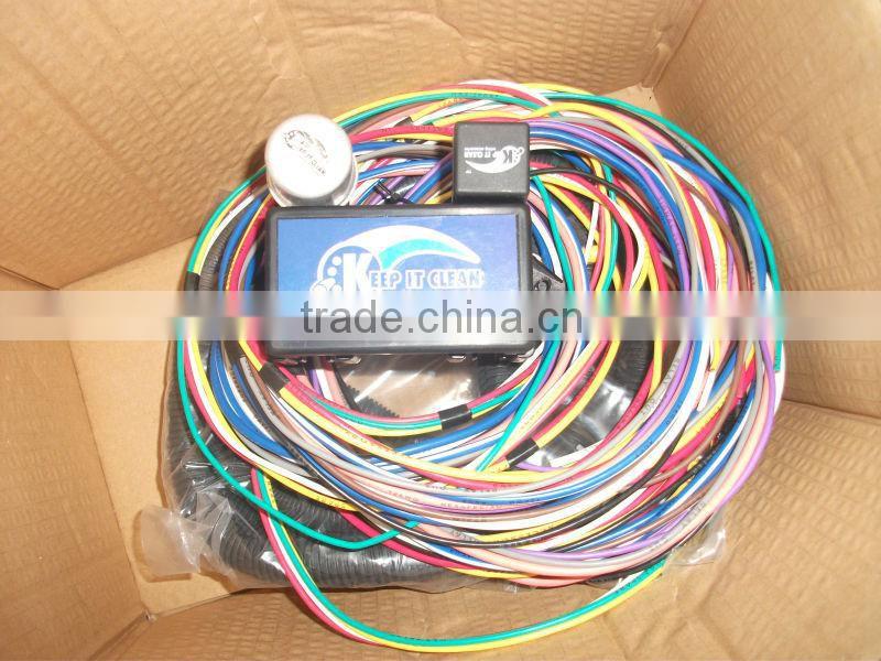 Ultima Plus Wiring Harness on ultima harness 18 530, ultima electronic wiring system, ultima motor wiring diagram,