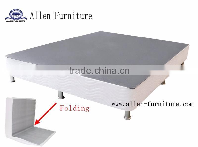 Bifold Box Spring Folding Mattress