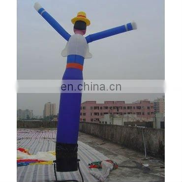 sheepherder air dancer, inflatable air dancer,dancer man