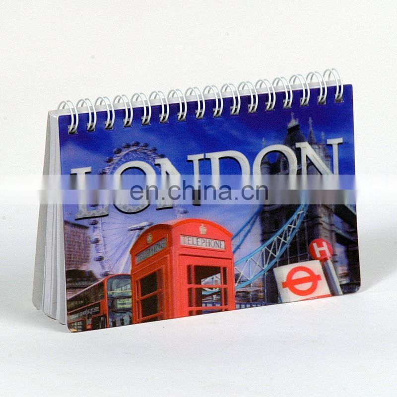 lenticular manufacturer notebooks wholesale with high quality