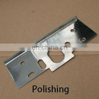 Custom High Quality Mild Steel Automobile Stamping Parts