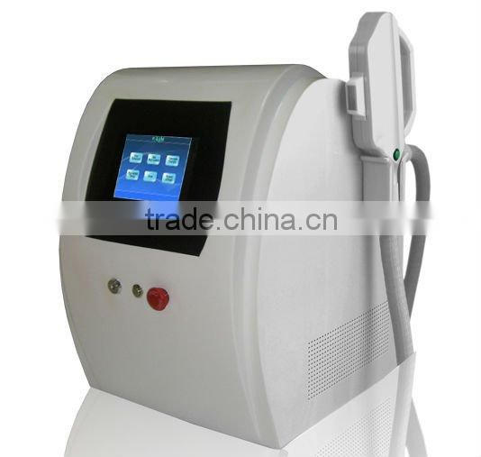 the factory price highest advanced ipl skin rejuvenation machine home