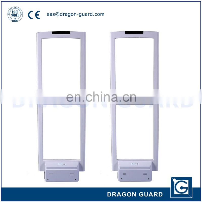 Hot-selling EAS RF security eas antenna For Clothes Shop Entrance (CE/ISO)