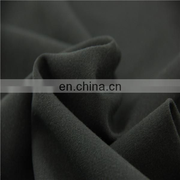 4-way stretch spandex polyester rayon blend fabric for t-shirt