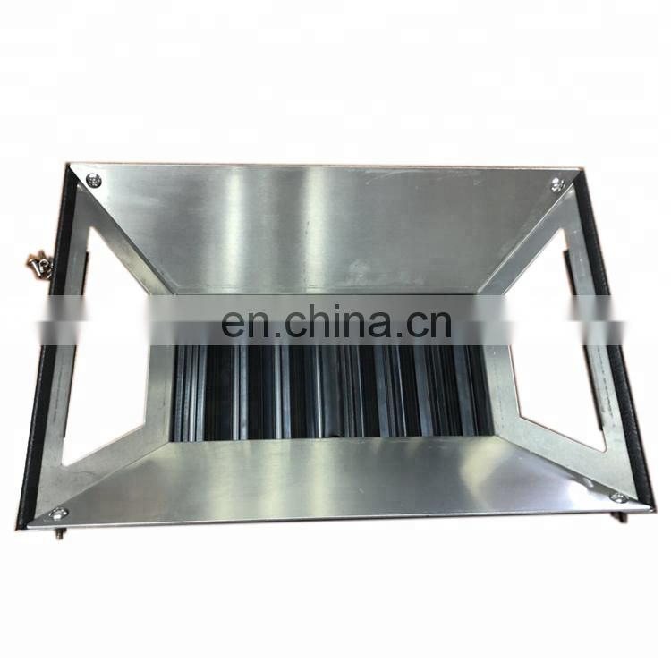 portable gold pan plastic, gold pan set, 	gold mining machinery Image