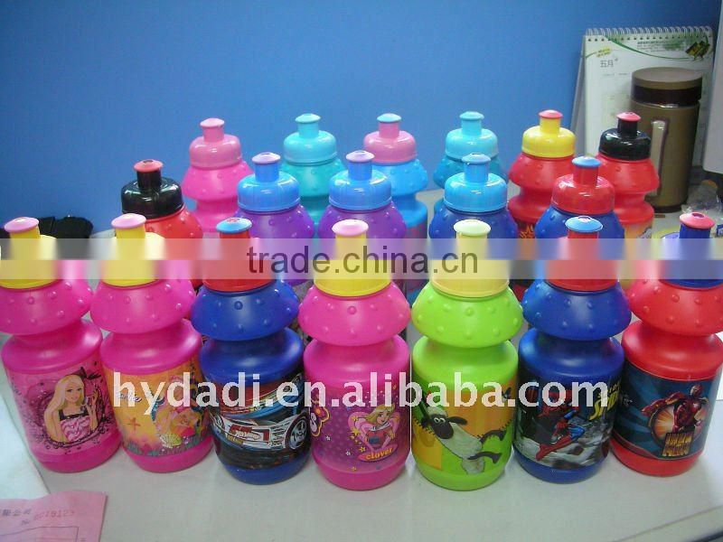 plastic water bottle,water bottle for kids