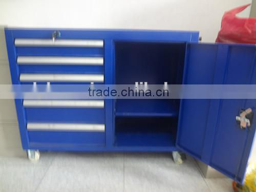Metal Tool Storage Cabinets With Drawers