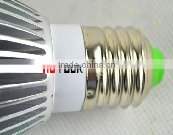 High Quality Bedroom Spot Light Bulbs 5 leds lights 5W par20 LED Light