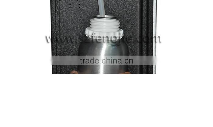 low voice automatic aerosol fragrance dispenser hotel lobby aroma diffuser FJ-0405