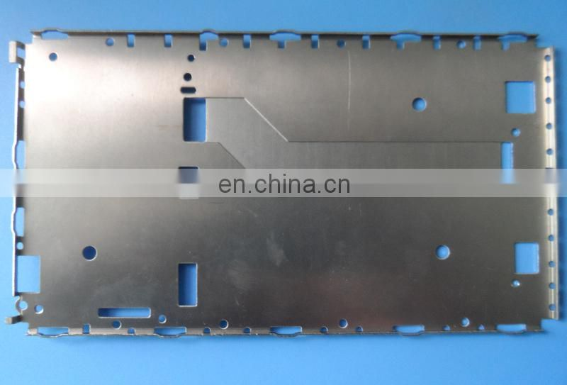 High precision PCB RF signal shield