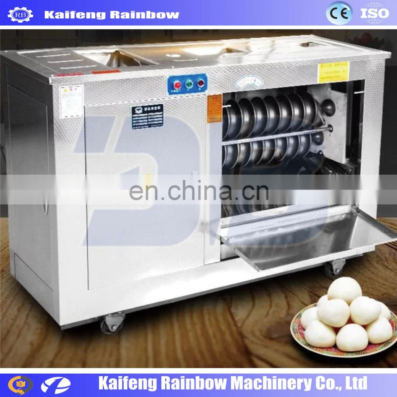High Efficiency New Design Momo Maker Machine auto steamed bun machine