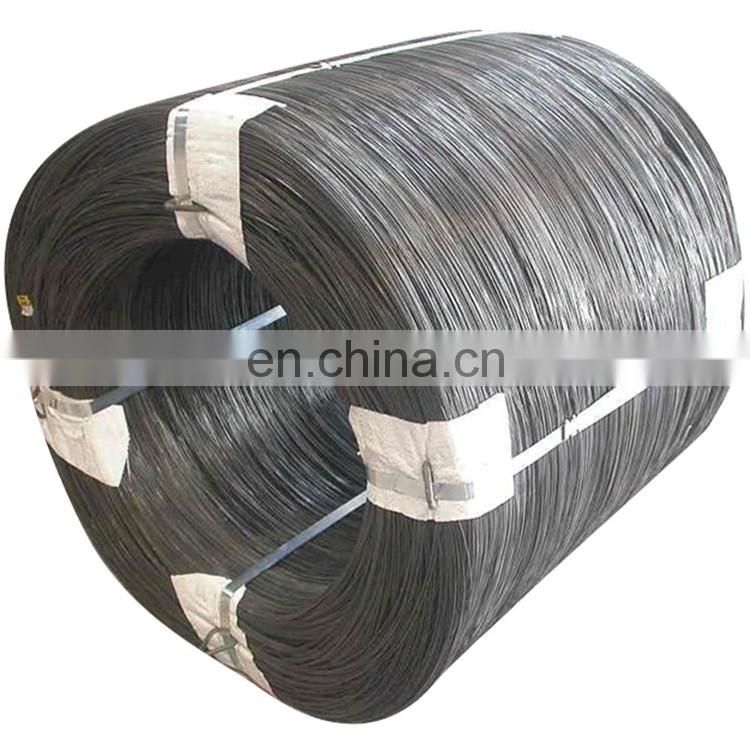 china factory  black annealed binding wire tying wire