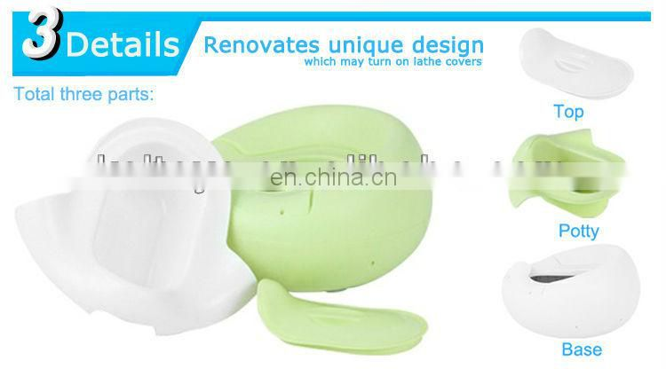 comfortable baby potties,toilet toy for baby