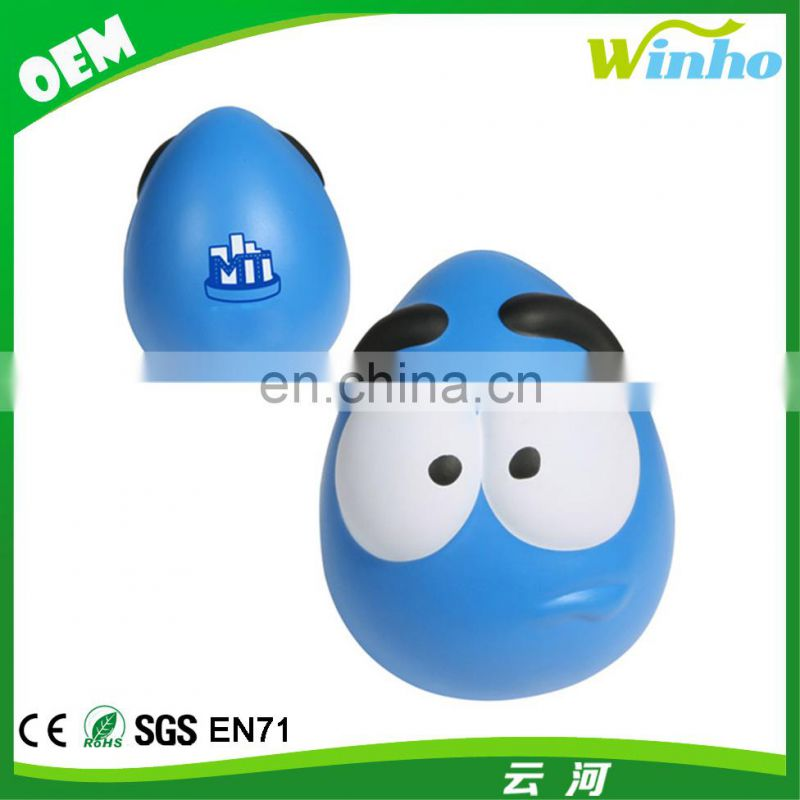 Winho Mood Maniac Wobbler Stress Ball