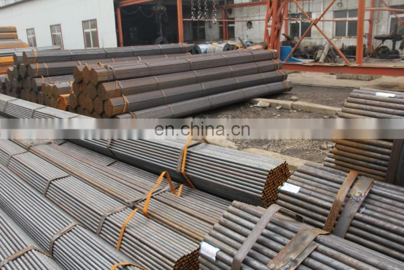 Straight seam sizes 32mm steel pipe for fence