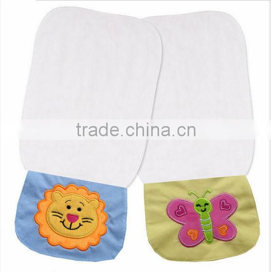 Hot On Sale Baby Bibs 100% Cotton Baby Bibs