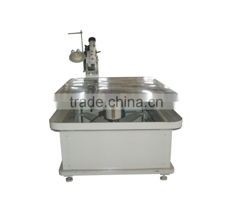 Semi-Auto Mattress Tape Edge Equipment (SL-E)