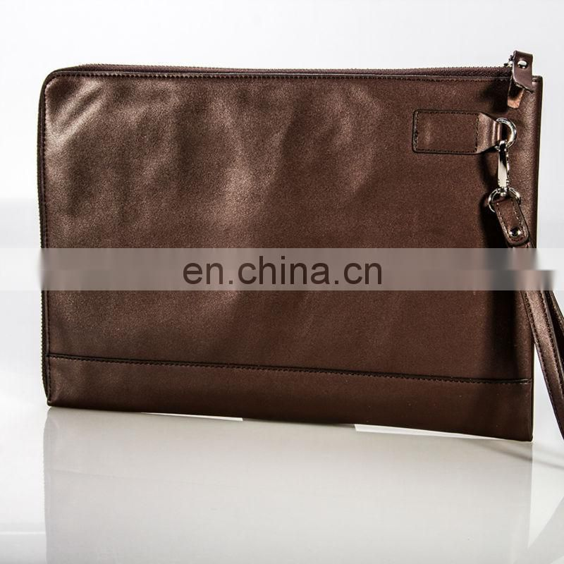 High Quality Handcrafted Leather Document Bag