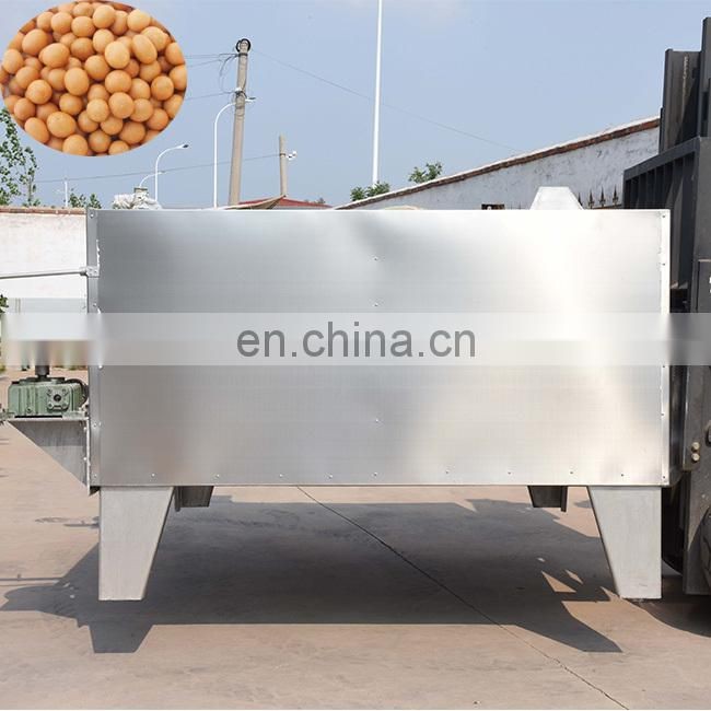 Swing Type Sugar Coated Peanut Swing Oven Fishskin Making Nuts Roasting Coating Broad Bean Machine