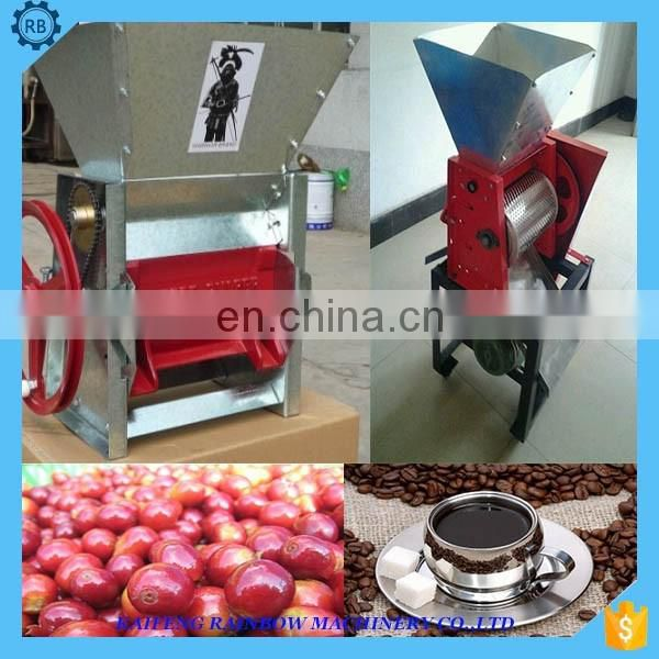 Best Selling New Condition Cocoa Bean Dehuller Machine