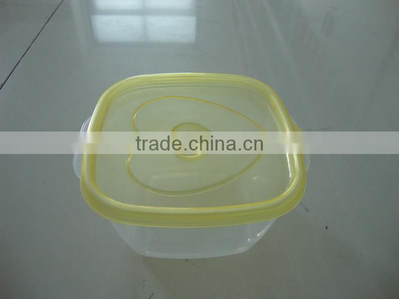 Good quality hot sales plastic bento lunch box