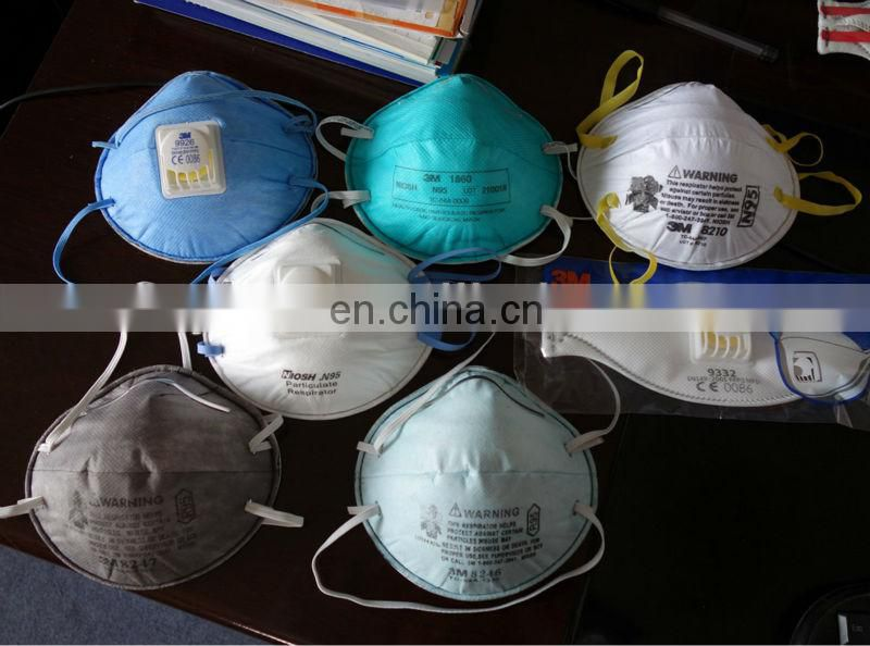 Disposable Dust Mask With Carbon without valve