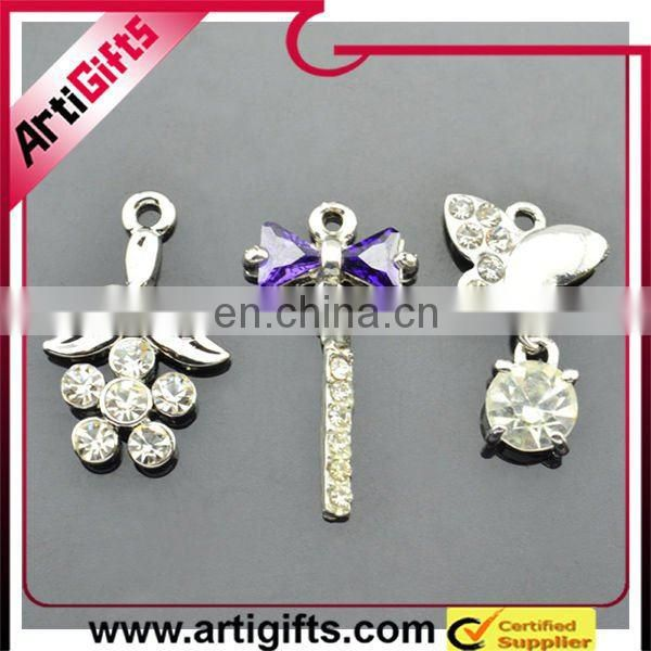 flower design pendant