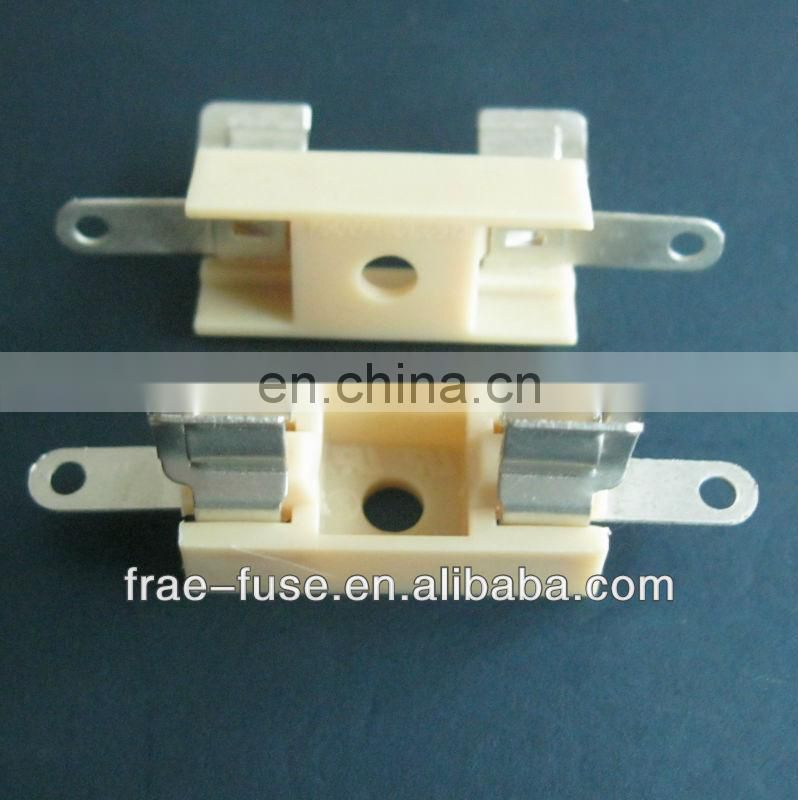 5x20mm Glass Fuse Block